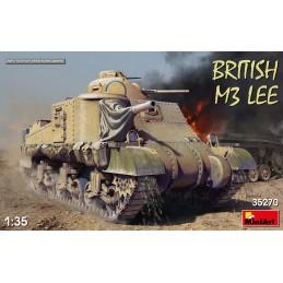 Miniart 1/35 British M3 Lee.