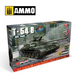 Ammo Mig 1/72 T-54B MID...