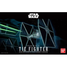 Revell 1/72 Tie Fighter