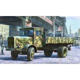 Zvezda 1/35 German Heavy...