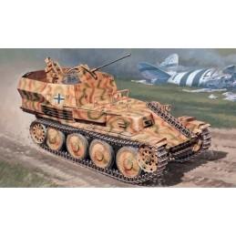 Italeri 1/35 Sd.Kfz.140...