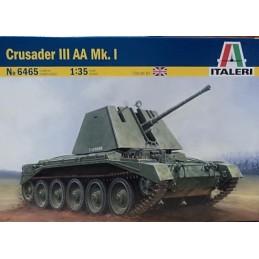 Italeri 1/35 Crusader III...