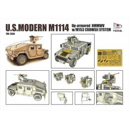 T-Model 1/72 U S M1114...