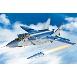 Hobby Boss 1/48 MiG-31BM....