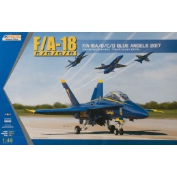 KINETIC 1/48 USN BLUE ANGLE...