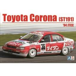 Beemax 1/24 Toyota Corona...