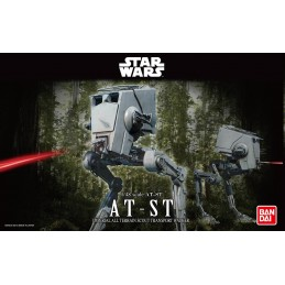 Revell 1/48 AT-ST Star Wars