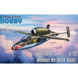 Special Hobby 1/72 Heinkel...