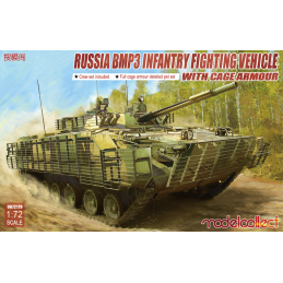 Modelcollect 1/72 RUSSIA...