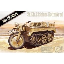 DAS WERK 1/35 Sd.Kfz.2...