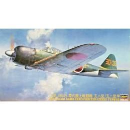 Hasegawa 1/48  Mitsubishi...