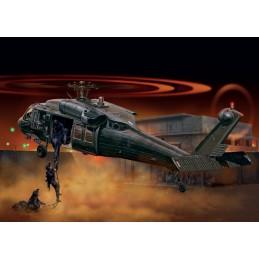 Italeri 1/48  UH-60/MH-60...