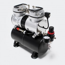 Compresseur Double piston...