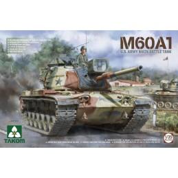 Takom 1/35 M60A1. U.S. Army...
