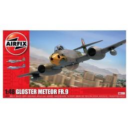 Airfix 1/48 Gloster Meteor...