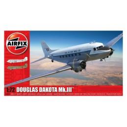 Airfix 1/72 Douglas Dakota...