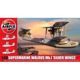 Airfix 1/48 Supermarine...