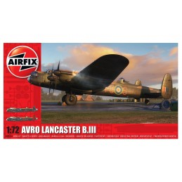 Airfix 1/72 Avro Lancaster...
