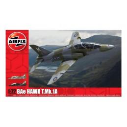 Airfix 1/72 BAe HAWK T.Mk.1A