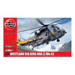 Airfix 1/72 Westland Sea...