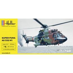 Heller 1/72 Super Puma AS...