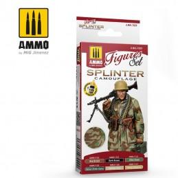 Ammo Mig - SPLINTER...