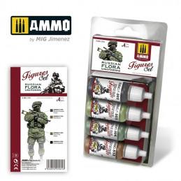 Ammo Mig - RUSSIAN FLORA...