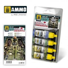 Ammo Mig - WWII JAPANESE...