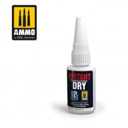 Ammo Mig - Instant Dry Glue