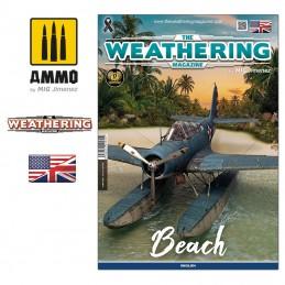 Ammo Mig - The Weathering...
