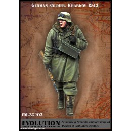 Evolution 1/35 German...