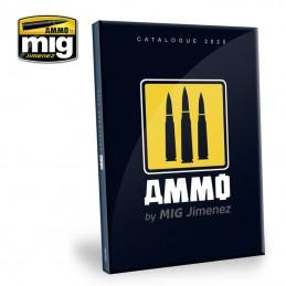 Ammo Mig - Catalogue 2020