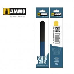 Ammo Mig - Standard Sanding...