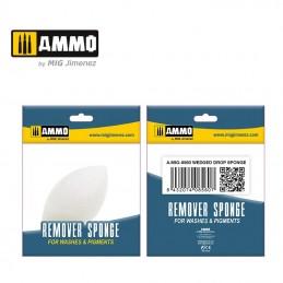 Ammo Mig - WEDGED DROP SPONGE