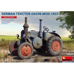 Miniart 1/35 German Tractor...