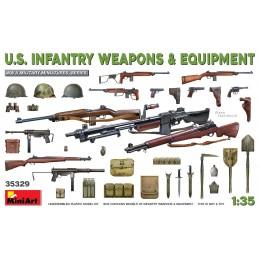 Miniart 1/35 U.S. Infantry...