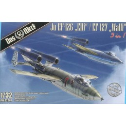 Das Werk 1/32 Ju EF-126 /...