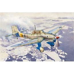 Trumpeter 1/24 Junkers...