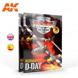 AK Interactive - ACES HIGH...