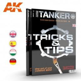 AK Interactive TANKER 10:...