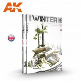 AK Interactive -TANKER...