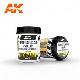 FOAM AK Interactive -...