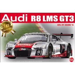 Nunu 1/24  Audi R8 LMS GT3...