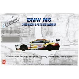 Nunu 1/24 BMW M6 GT3 2018...