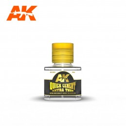 AK Interactive - QUICK...