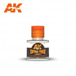 AK Interactive - EXTRA THIN...