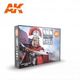 AK Acrylic 3G