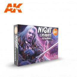 AK Acrylic 3G - NIGHT...