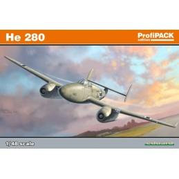 Eduard 1/48 He 280