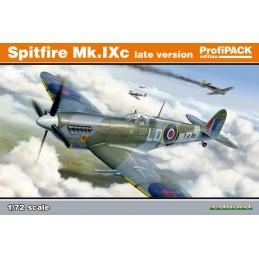 Eduard 1/72 Spitfire Mk....